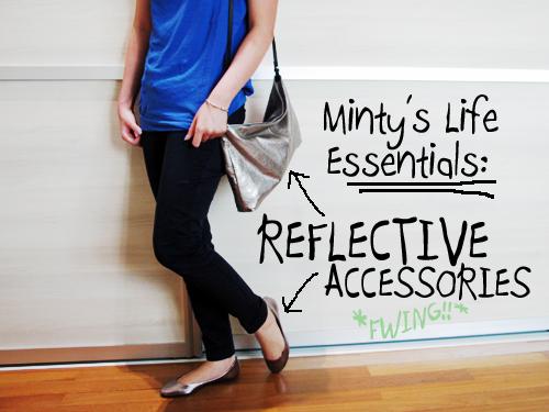 Minty's Life Essentials