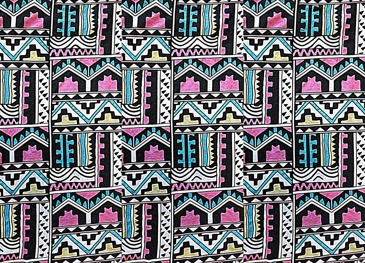 This is not Aztec